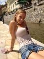 Lili - Leszbikus Nő szexpartner XI. kerület