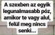 metaxa - Biszex Férfi szexpartner Győr